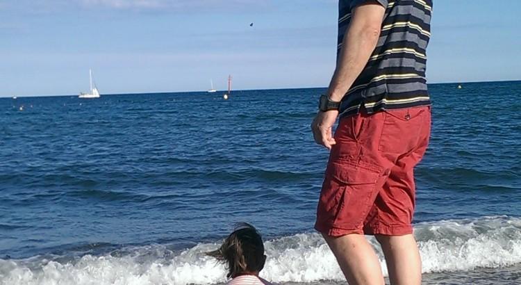 plaja barcelona