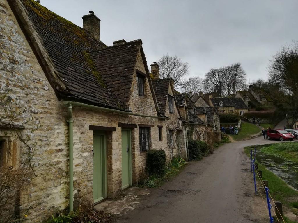 arlington row